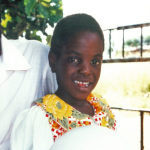 (1998) Musole; Mongu; Zambia; Namakau 6 jaar