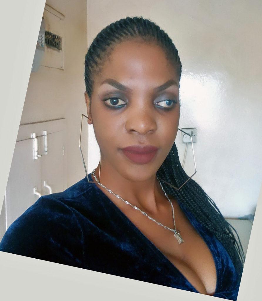 (2020) Musole Lusaka Zambia Namakau (28 jaar)