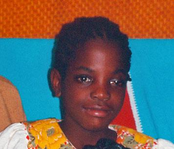 (2001) Musole, Katete, Zambia, Namakau, 10 jaar